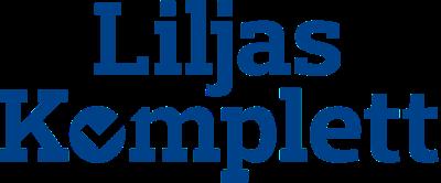 Liljas komplett logo
