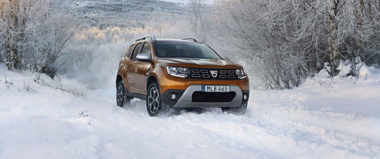 Välj en Dacia  bild