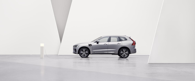 Nu kommer du längre på el med Volvos laddhybrider bild